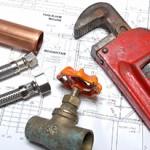 Инструмент для монтажа водопровода