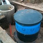 Канализация водоснабжение коттеджа